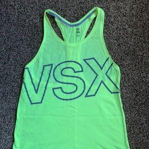 VSX tank